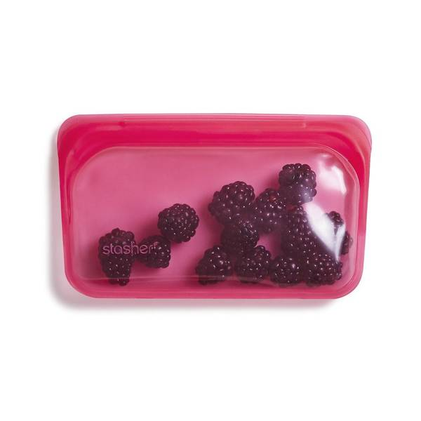 Bilde av Stasher Snack Raspberry 293 ml