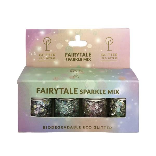 Bilde av Glitter Eco Lovers Fairytale Sparkle Mix