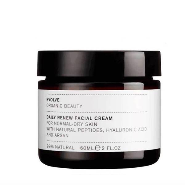 Bilde av EVOLVE Daily Renew Facial Cream 60 ml